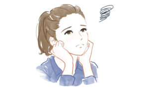 illustration_trouble